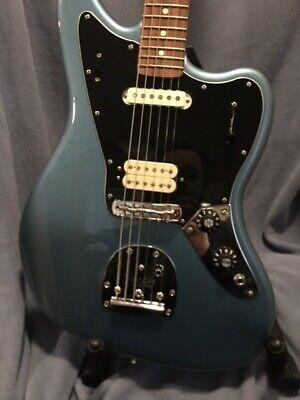 Fender Player Jaguar Electric Guitar - Tidepool