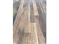 4 mtrs Oak Butcher block laminate kitchen worktops - Brand New for sale  Acocks Green, West Midlands