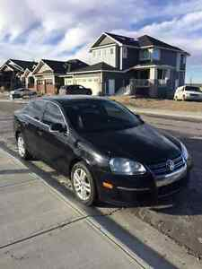 2006 Volkswagen Jetta Sedan FULLY LOADED