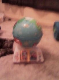 Fisher price learning globe