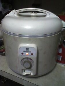 National Panasonic Rice Cooker - Made in Japan