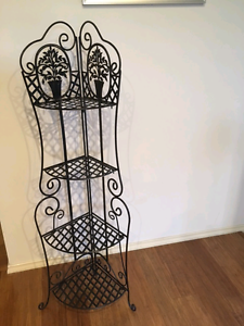 Plant stand- metal Noble Park Greater Dandenong Preview