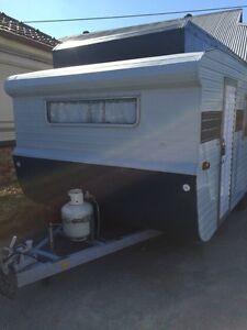 Awsome caravan Altona North Hobsons Bay Area Preview