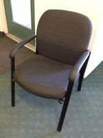 3 very comfortable chairs. $25 each.