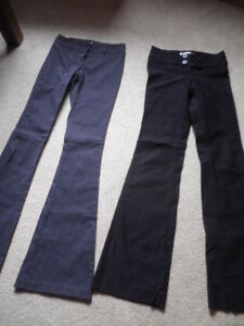 Costa Blanca and Dynamite Pants     $5 each