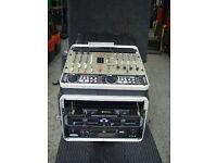 Full DJ & Karaoke equipment for sale