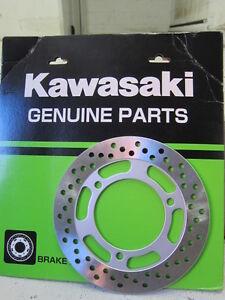 Kawasaki Ninja ZZR250 New Parts!