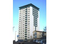 Bedsit, 5th Floor - Lynher House, Curtis Street, Mount Wise, Plymouth, PL1 4HH