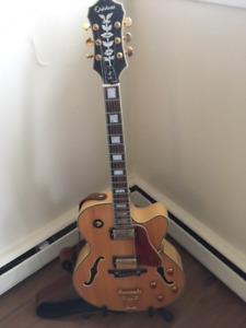 Guitare Epiphone