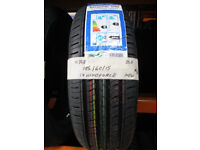 N848 1X 185/60/15 84H WINDFORCE CATCHGRE GP100 NEW TYRE