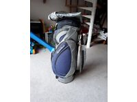 REDUCED! Taylor Made Golf Club Bag