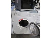 *ChEaP*SENSORDRY DUAL HEAT INTEGRATED/*Free Delivery*TUMBLE DRYER/FULLY SERVICED/VERY CLEAN/WARRANT