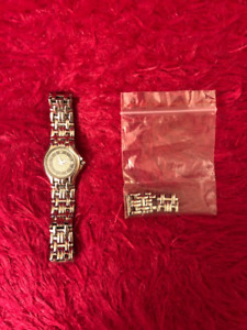 Raymond Weil Ladies Watch , (NEW BATTERY: Changed on 2019, with