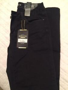"RW-CO ""Natalie"" black pants (jeggings) St. John's Newfoundland image 3"