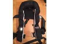 Baltic Race SL 150N auto lifejacket. Unused