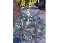 Army Rucksack : Never Used