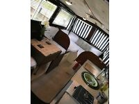 Houseboat with mooring, live aboard, narrowboat, canal cruiser, motorboat, £12,500ono