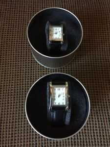 Two watches for sale