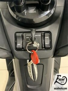 2014 HONDA FORZA NSS300ABS ARGENT
