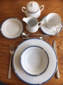 Boots 'Blenheim' design Fine Bone China Set - Great value and REDUCED to £110