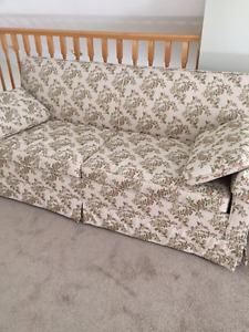 Sofabed and Chair set
