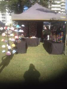 Market stall for sale Surfers Paradise Gold Coast City Preview