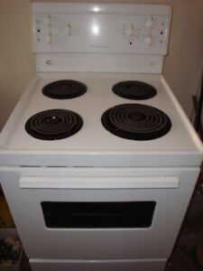 Apartment Size Stove | Buy or Sell Home Appliances in Ottawa ...