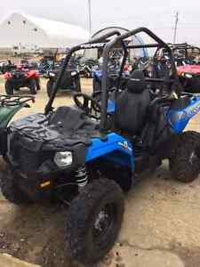 DEMO POLARIS ACE 570