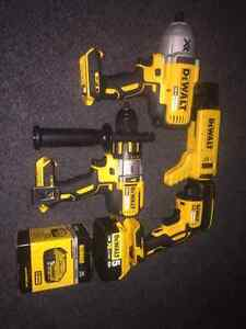 Dewalt brushless kit 18v SALE Leichhardt Leichhardt Area Preview