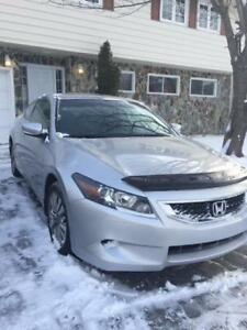 2010 Honda Accord EX Coupe (2 door)