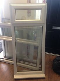 Upvc Double Glazed Window for Sale (SOLD - Others available)