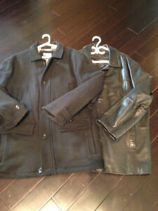 Men's Coat Kitchener / Waterloo Kitchener Area image 1