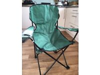 Camping / Festival Chair