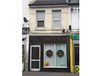Retail Shop to Rent direct from landlord NO AGENCY FEES