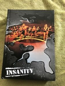 Insanity 10 Workout DVD