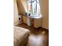 Modern studio Flat in Ealing Common*Bills Included*Available Now & Furnished *