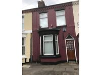 NO DEPOSIT... THREE BEDROOM PROPERTY LOCATED ON ROSSETT STREET L6 TUEBROOK