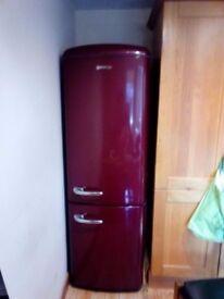Gorenje fridge freezer