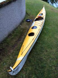 Lendal Sea Kayak