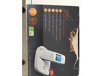 Gigaset A510 Cordless Phone & Answering machine