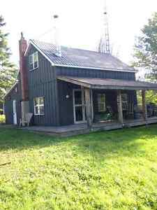 Lakeside Cottage for Rent- Denbigh, ON