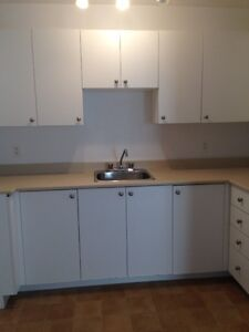 3 1/2 4 1/2 2 1/2 on rent in Dorval