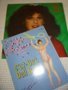 The Gilda Radner Cut-Out Doll Book (Paperback)