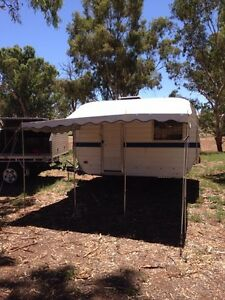 Chesney Caravan Crystal Brook Port Pirie City Preview
