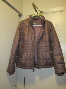 Ladies Eddie Bauer Coat---NEW
