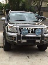 Toyota Prado 2009 GXL Turbo Diesel Auto 120 Series Greenacre Bankstown Area Preview