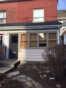 Leslieville / Greektown Semi - Rare Opportunity at Great Price