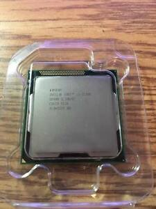 Processeur Intel i5-2500k Quad-core socket 1155