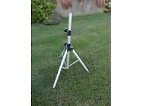 CARAVAN or CAMPING PORTABLE SATELLITE TRIPOD - NO TEXTS