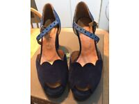 Chie Mihara ladies shoes Size 4 UK / Euro 37